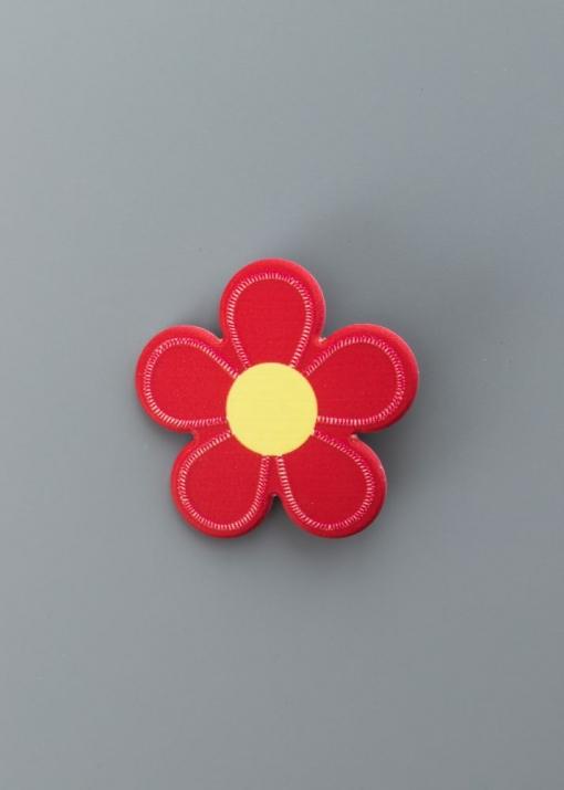 Детска фиба цвете