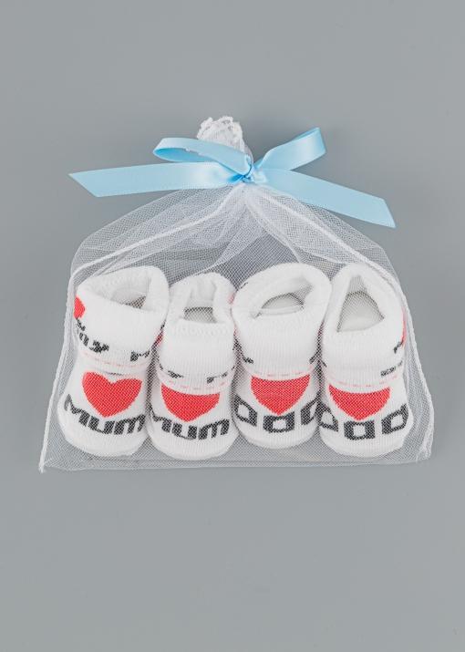Бебешки комплект чорапи