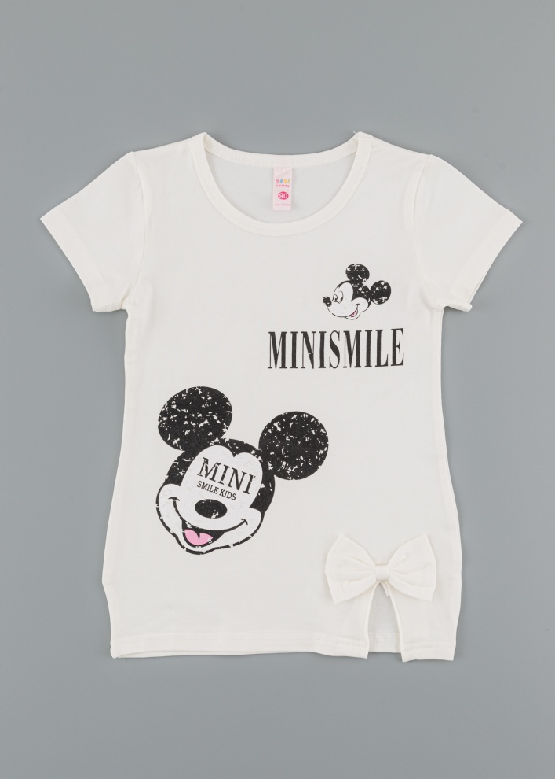 Детска тениска с Мини