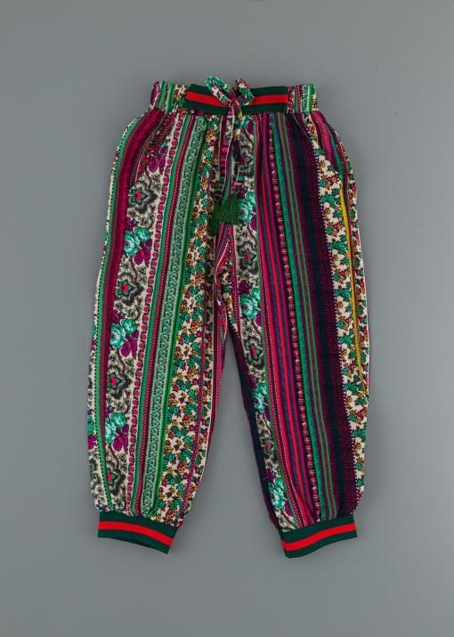Детски свободен панталон
