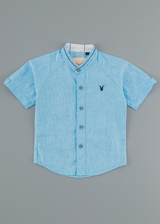 Детска риза с емблема