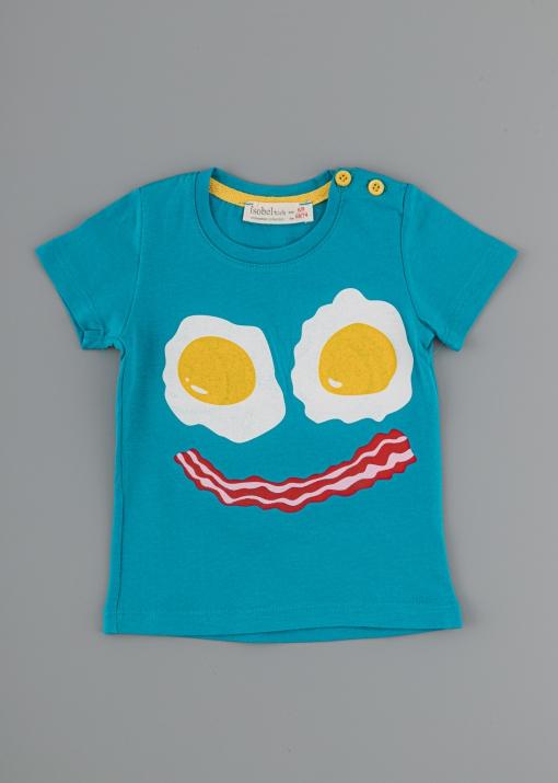 Детска забавна тениска