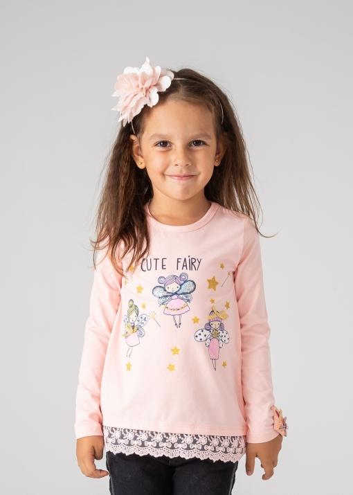 Детска блуза с феи