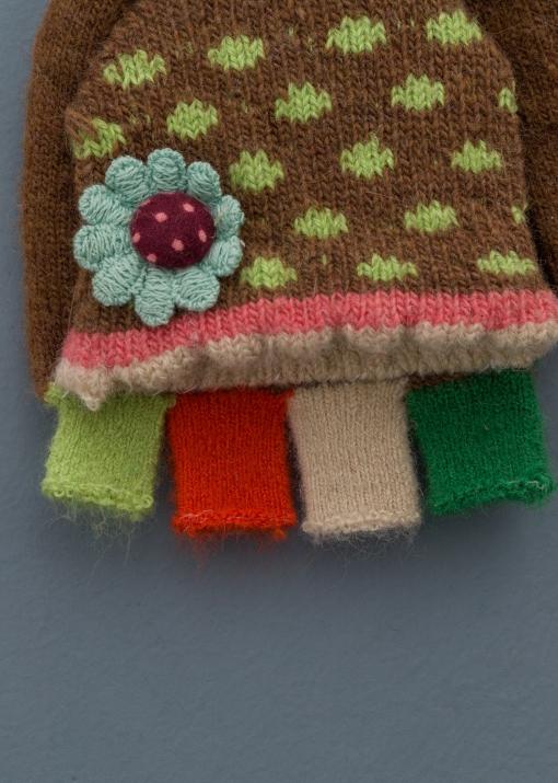 Детска пижама с понита