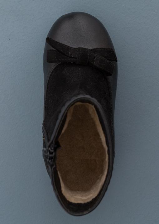 Детска тениска с двулицеви пайети