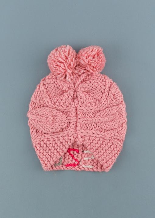 Детски кожен панталон