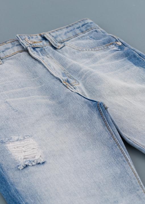 Детскa тениска с пришивки