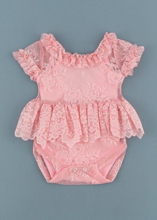 Детска тениска с ананас