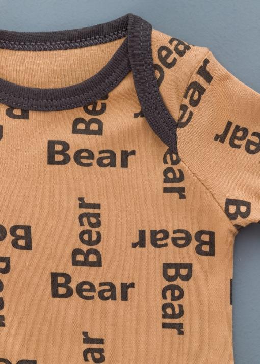Детска жилетка с рози