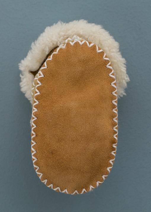 Детска блуза с пискюли