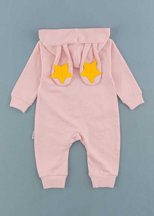 Детска тениска с момиче