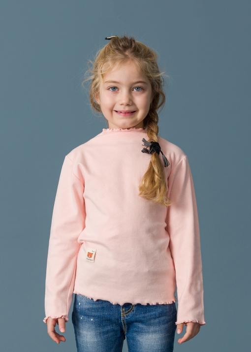 Детска блуза полуполо