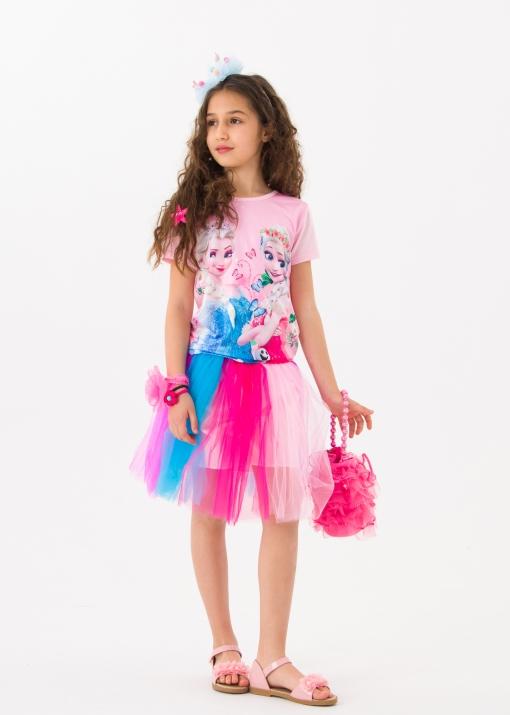 Детски комплект с принцеси