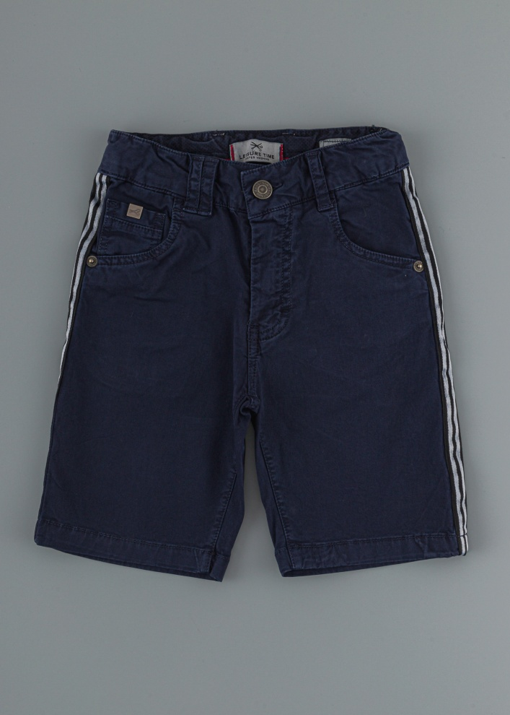Детски панталон с кантове