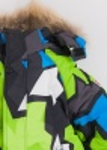 Детски ски екип от две части