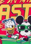 Детска тениска с анимационни герои